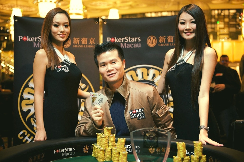 Asian Online Casino Market Forecast 2014 Optin